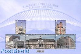 Places of Liege m/s
