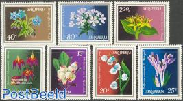 Flowers 7v