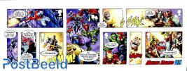 Marvel comics s/s s-a