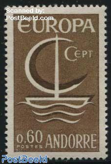 Europa CEPT 1V