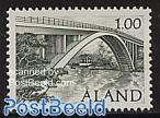 Farsjund bridge 1v