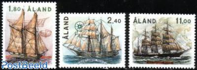 Sailing ships 3v