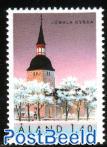 Jomala church 1v
