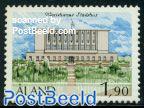 Mariehamn city hall 1v