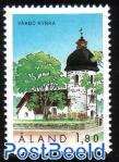 Vardo church 1v
