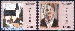 Joel Pettersson 2v