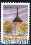 Sund church 1v