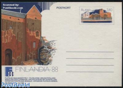 Postcard, Finlandia