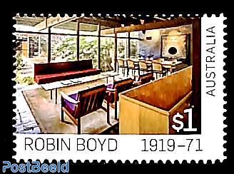 Robin Boyd 1v