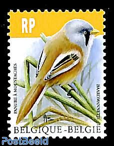 Definitive, bird 1v