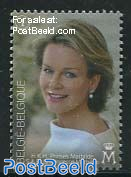 Princess Mathilde 40th birthday 1v