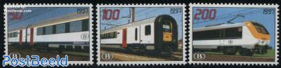 Modern railways 3v