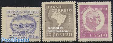 Baron of Rio Branco 3v