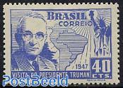 President Truman 1v