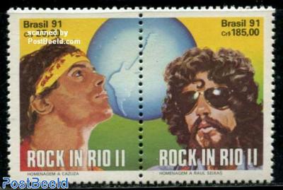 Rock in Rio 2v [:]
