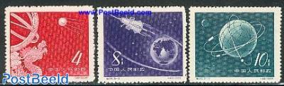 Sputniks 3v