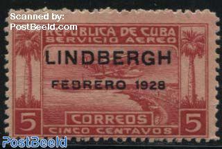 Lindbergh 1v