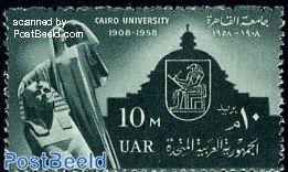 University 1v