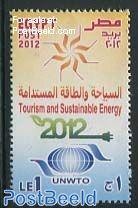 Tourism & Sustainable energy 1v