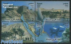 Sinai 4v [+]