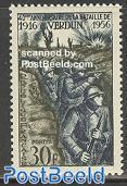 Batle of Verdun 1v