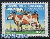 50th Agricultural Salon 1v