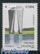 Drome Valence 1v