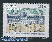 Chateau des Vaux 1v