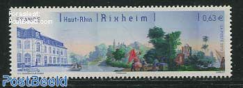 Rixheim 1v
