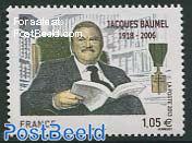Jacques Baumel 1v