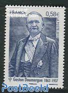Gaston Doumergue 1v