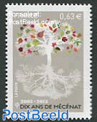 10 Years Mecenat 1v