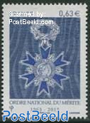 Ordre National du Merite 1v