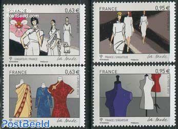 Fashion 4v