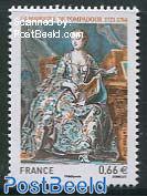 Marquise de Pompadour 1v