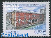 Douai palace of justice 1v