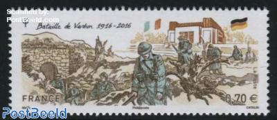 Battle of Verdun 1v