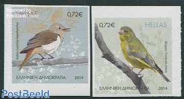 Birds 2v s-a