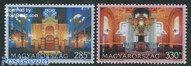 Synagoges 2v