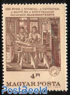 Press labour association 1v