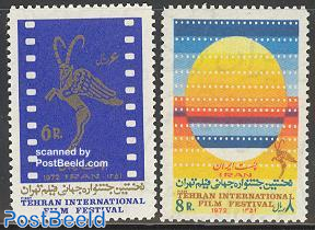 Film festival 2v