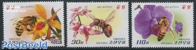 Bees 3v