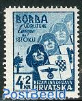 Anti bolschewistic exposition 1v