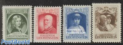 Franz I 4v