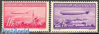 Zeppelins 2v