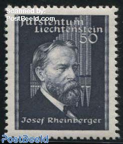 J. Rheinberger 1v