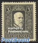 Franz I 1v