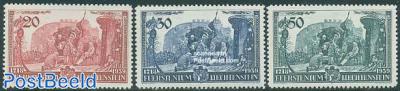 Franz Josef II 3v
