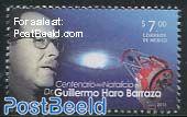 Dr. Guillermo Haro Barraza 1v