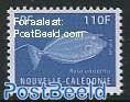 Definitive, fish 1v